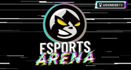 ESports. Nasce ESPORTS ARENA, trasmissione creata da Udinese Tv e Udinese eSports