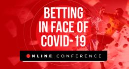 Il 17 aprile arriva Betting in face of COVID-19, evento organizzato da Smile-Expo