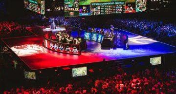 Esports. NASCAR e IMG Arena lanciano un nuovo gioco che sarà incluso nei palinsesti delle scommesse sportive