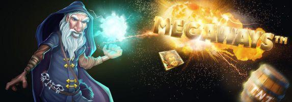 Le Megaways sono il futuro del gioco. Cosa sono e come funzionano?