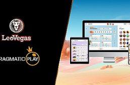 Pragmatic Play annuncia l'accordo con Leovegas per il bingo
