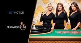 Pragmatic Play sigla un accordo con Betvictor per il live casino
