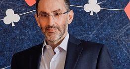 Stanleybet: Domenico Vacchiano nuovo head of tech di Magellan Robotech