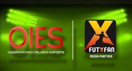 Esports. Nasce la media partnership tra Osservatorio Italiano Esports e FUTXFAN