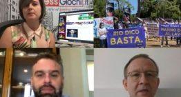 """15 Minuti con PressGiochi: in piazza con i lavoratori del gioco a Palermo – Cia (Trento): """"Poste le condizioni per tutelare cittadini e lavoratori"""""""