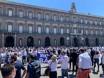 """Napoli, il Prefetto incontra le associazioni del gioco. Chiodo (CNI): """"Servono richieste condivise da tutto il settore"""""""