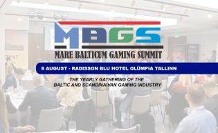 MARE BALTICUM Gaming Summit: i regolatori baltici si riuniscono questo agosto a Tallinn alla 3a edizione del vertice di gioco