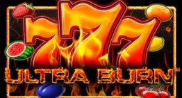 Pragmatic Play rilascia una nuova hit in collaborazione con Reel Kingdom, Ultra Burn