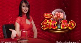 Pragmatic Play lancia un nuovo gioco per il Live Casino, Mega Sic Bo