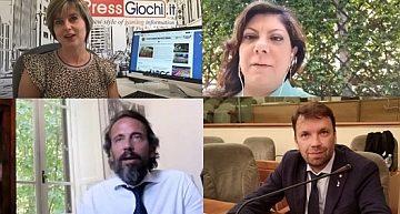 15 Minuti con PressGiochi. Leggi regionali e gioco: Campania vs Piemonte