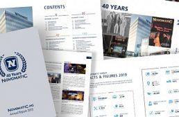 Novomatic. Pubblicato l'Annual Report, una storia di successi, non solo nel business