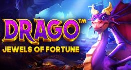 Pragmatic Play lancia la prima slot di luglio, Drago – Jewels of Fortune