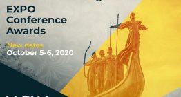 Ucraina: si prepara la Ukrainian Gaming Week 2020 per il 5-6 ottobre