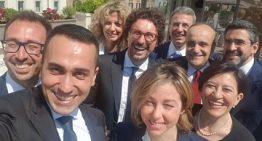 "Selfie nei locali no slot. Sapar: ""La nuova arma demagogica dei 5 Stelle"""